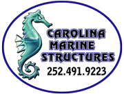 Carolina Marine Structures, Inc. Logo